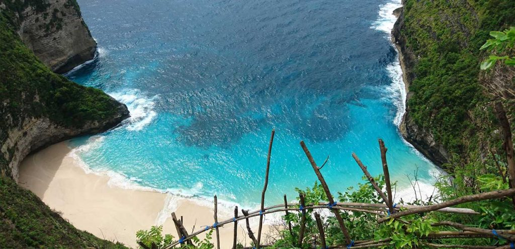 the best Bali beaches 2020