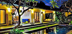 holiday rentals in seminyak