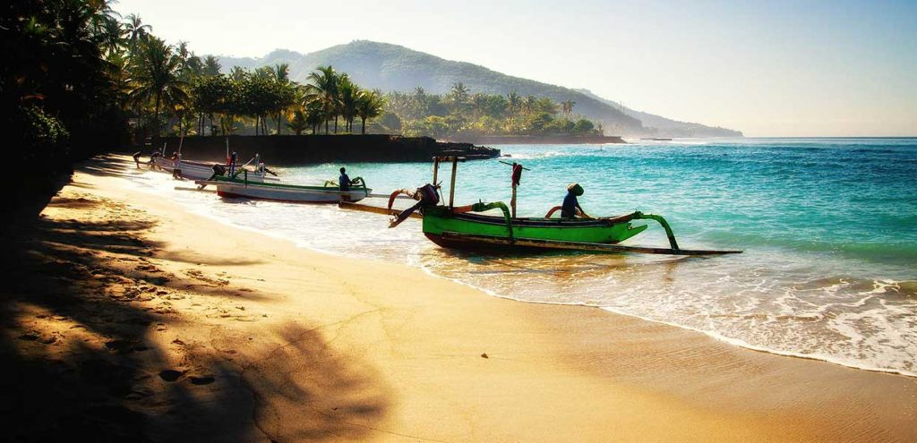 when to go to bali